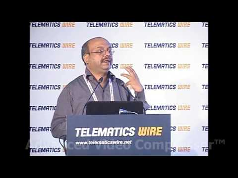 Sushil Kumar, Dy Director General, Telecommunication Engineering Centre