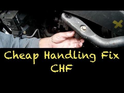 Cheap Handling Fix  E161