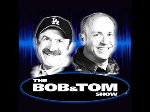 Bob and tom: Kenny tarmac talks about Air travel