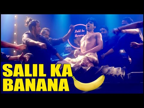 Sheila Ki Jawani Parody - Salil Ka Banana | Salil Jamdar & Co.