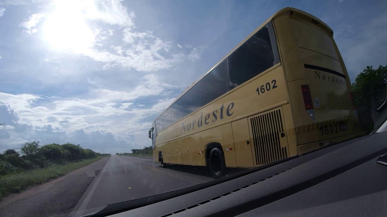 Natal/Mossoró (transporte publico da cidade de Mossoró)
