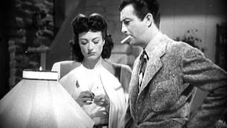 When Ladies Meet (1941) - Trailer