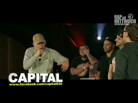 Best of Capital bra [Rap am Mittwoch]