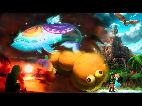 Link's Awakening Epic Orchestral Medley