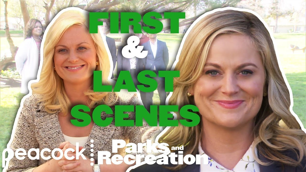Download First and Last Scenes - Parks and Recreation