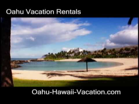 Oahu Vacation Rentals Kailua Lanikai North Shore Oahu Rentals