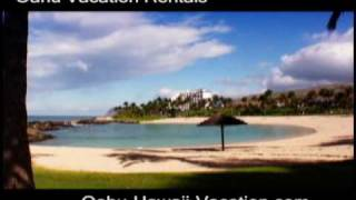 Oahu Vacation Rentals | Kailua, Lanikai, North Shore Oahu Rentals