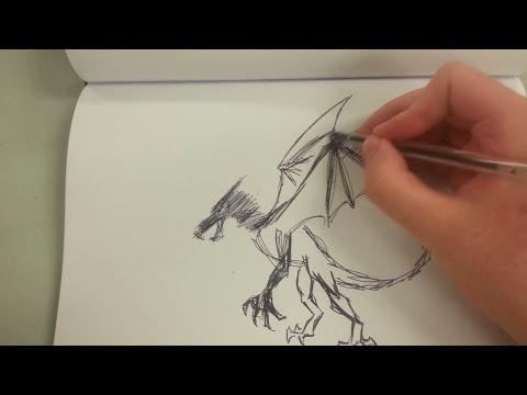 Simple dragon quick