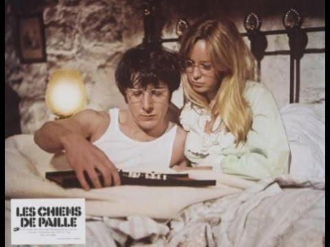 Les Chiens De Paille 1971 Drame Film Complet En Français