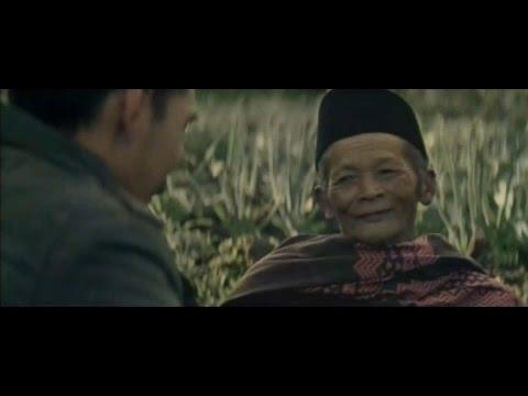 Iklan Dji Sam Soe edisi Mahakarya Indonesia
