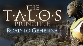 The Talos Principle: Road to Gehenna - Launch Trailer
