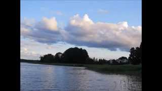 2015 Abenteuer Mecklenburger Seenplatte - Kratzeburg bis Zietlitz
