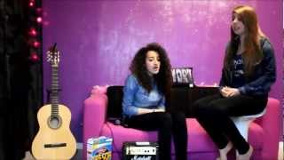 Mix Covers Little Mix by Sirine & Sophie