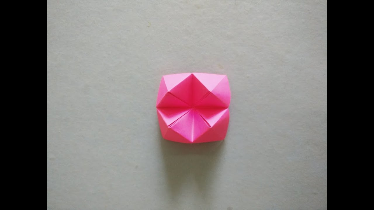 How to make a paper fortune teller youtube how to make a paper fortune teller jeuxipadfo Gallery