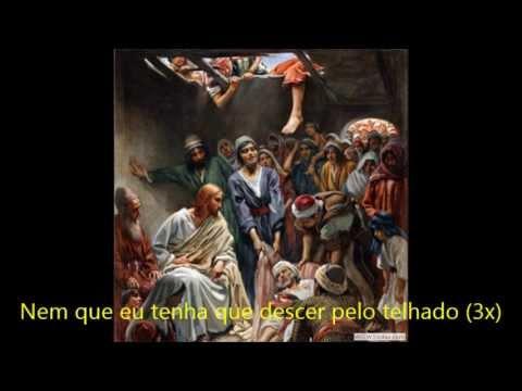 Wilian Nascimento Pelo Telhado Play Back Com Legenda Youtube