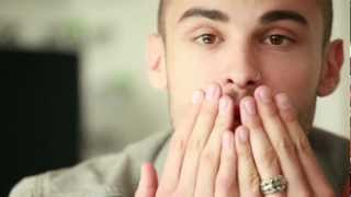 Baptiste Giabiconi remercie ses producteurs sur My Major Company thumbnail