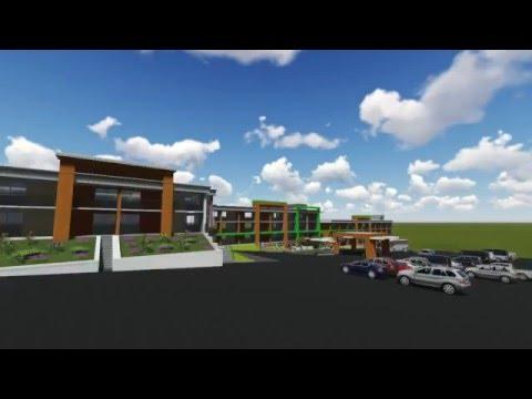 Wyndham Garden Washington Dc North 00067 Youtube