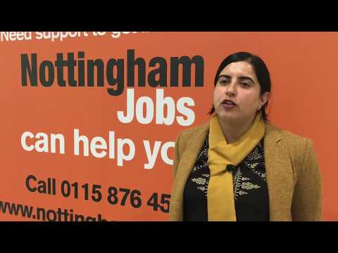 Looking for work or training? Don't miss Nottingham Jobs Fair