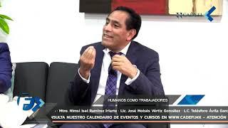 Cadefi   Fiscal en Serio: Derechos Humanos en las Relaciones Laborales