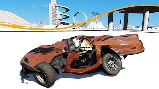 Next Car Game Tech Demo   Live Stream Testing #3