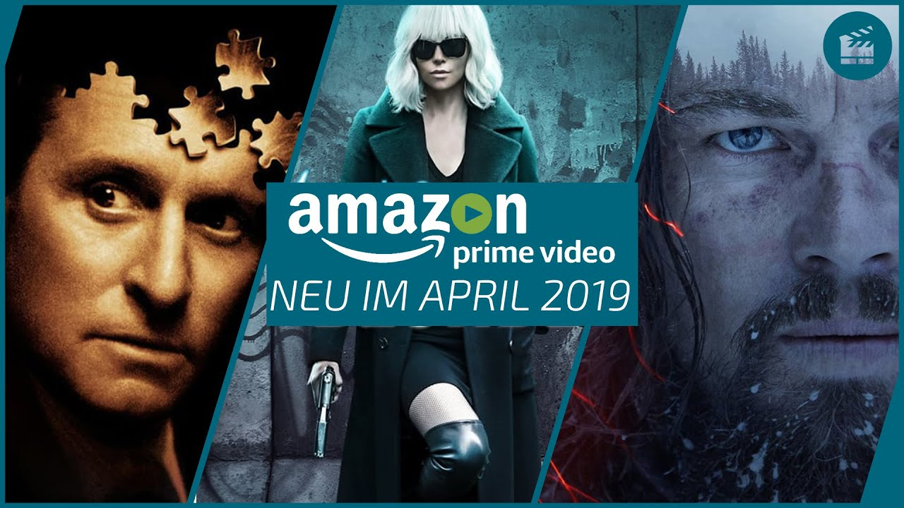 Besten Filme Amazon Prime