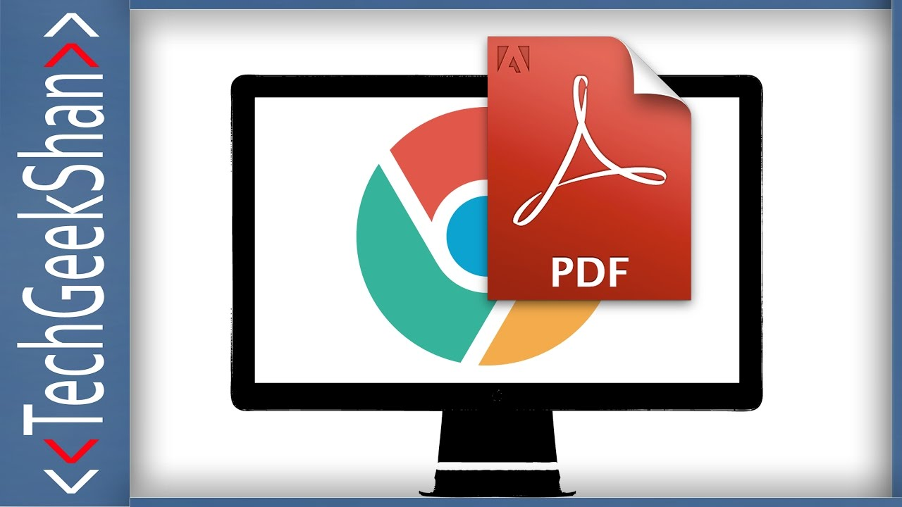 how to read pdf