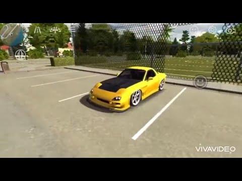 カーパーキング 愛車のFD紹介