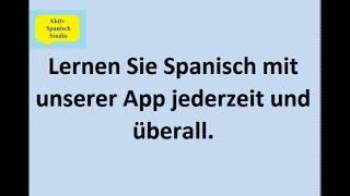 Spanisch lernen für Anfänger | ✅ Spanisch in Zürich - Spa…