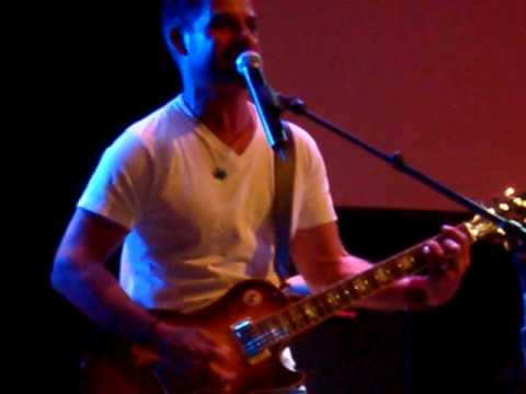 Band from TV  Adrian Pasdar Sings at Heroes for Autism 04192009