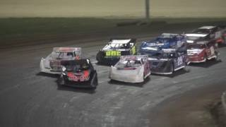 Farley Speedway IMCA Late Model Feature