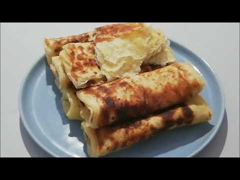 recette-de-msemen-inratable---crêpes-marocaines-feuilletées-|-moroccan-pancakes---rghaif-|