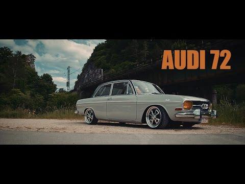 Audi 72 | Auto Union F103 (Ur-Audi) | 2016
