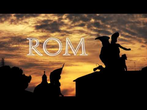 Italy - The Roman Empire • Caesars & Gladiators Rome Italien 2009
