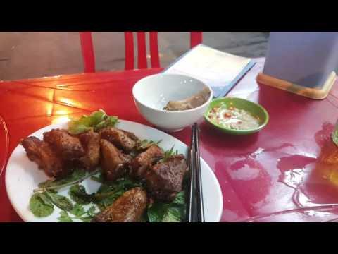 Hanoi Vietnam Food Adventure