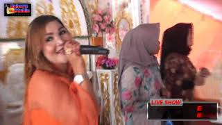 OT. MAESTRO Dangdut  (DJ.Erick & KDJ.Sudien) Live siang BRK Muara Kuang 28 Okt 2018 05