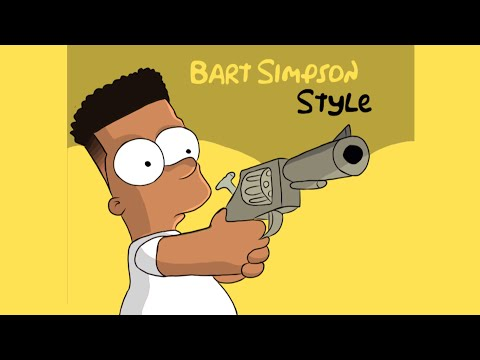 How To Cartoon Yourself: Bart Simpson Style