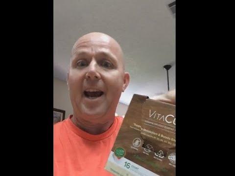 VitaCup Reviews - VitaCup Coffee Reviews