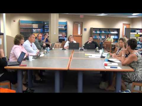 Board Meeting Hd 8 29 2013 Youtube
