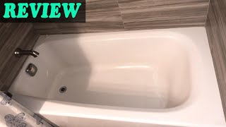 Review American Standard Cambridge Soaking Bathtub 2019