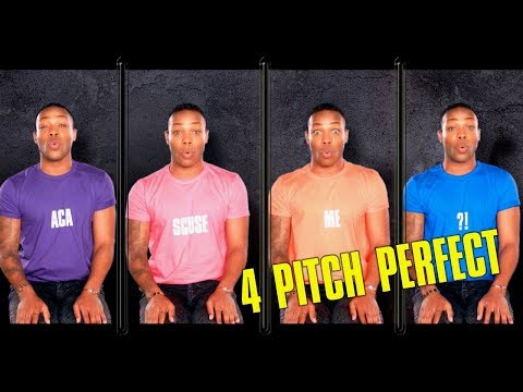 Download Youtube: 4 Pitch Perfect by Todrick Hall