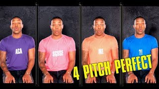 Смотреть клип Todrick Hall - 4 Pitch Perfect
