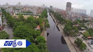 Cống rãnh Hà Nội - TP.HCM: Hành dân đến 'chết' | VTC