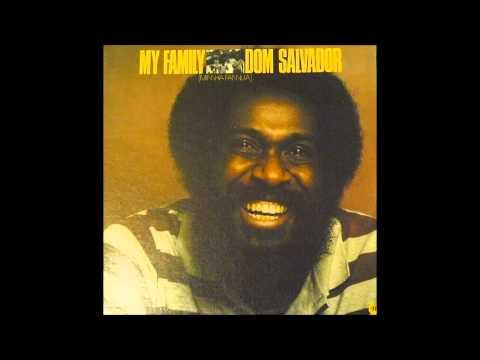 Dom Salvador - My Family (1976) [Full Album]