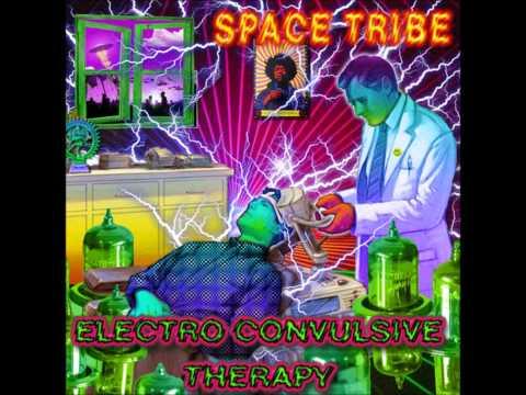 Space Tribe & Laughing Buddha - Atom Bombs     [FractalGenetic]
