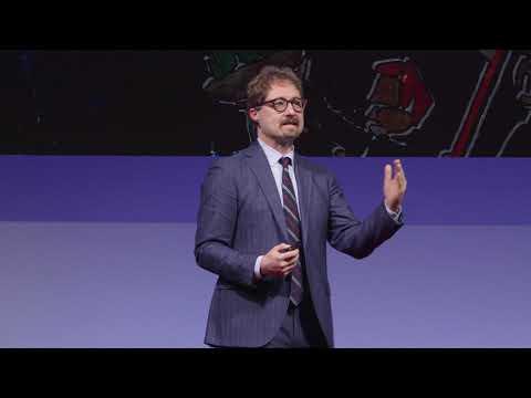 Il Futuro, Fino A Prova Contraria   Telmo Pievani   TEDxLakeComo