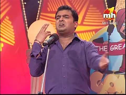 The Great Punjabi Comedy Show || Kapil Sharma || Comedy Show || MH ONE Music