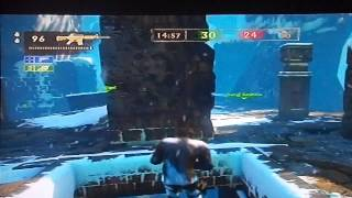 Uncharted 2 Multijoueur - Match à mort