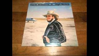 Whiskey On Ice - Hank Williams Jr.