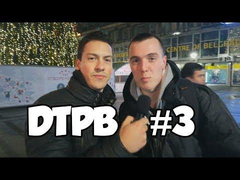 Da Te Pita Brat (DTPB) #3 w/ BakaPrase