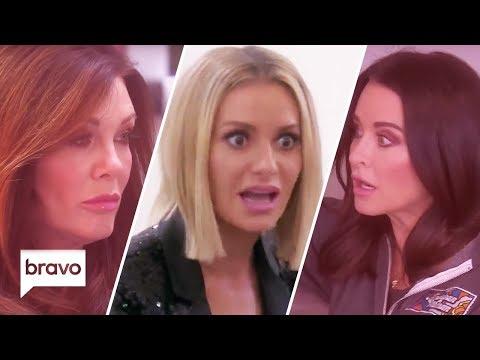 Can Dorit Kemsley Make Up With Lisa Vanderpump & Kyle Richards? | RHOBH Highlights (S9 E12)